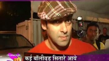 Video : Have Salman, Katrina broken off again?