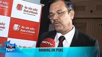 Video : Q4 numbers speak loud for PSU banks!