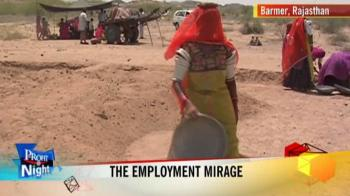 Video : NREGA losing out to red tape?