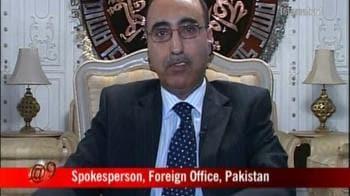 Video : PM-Zardari meeting has been good: Abdul Basit