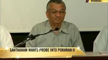 Video : Pokhran II a success: Kakodkar