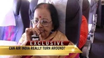 Video : Can Air India really turn around?