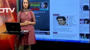 Video : Chat with Priyanka