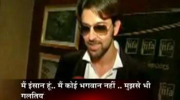 Video : Hrithik, Barbara affair was fake?