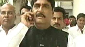 Video : Women's Bill: Munde asks for OBC sub-quota