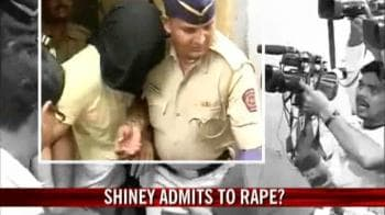 Video : Shiney admits to rape?