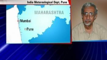 Video : IMD update on monsoon
