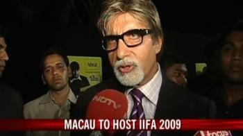 Video : IIFA to be held in China