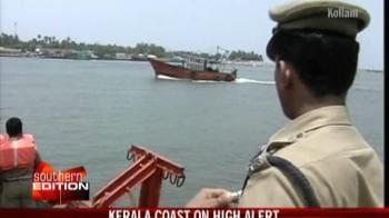 Video : Lankan crisis washes to Kerala coast