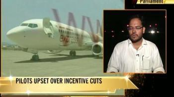 Video : Pilots' strike: Air India next?