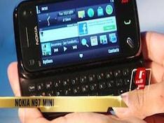 Review: Nokia N97 Mini