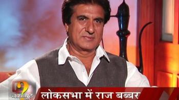Video : In conversation with Raj Babbar