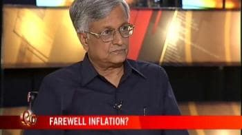 Video : Is negative inflation good?