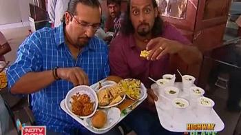 Video : Another highway, another dhaba