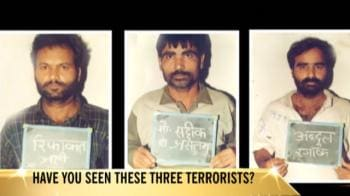Video : Nationwide alert for escaped Pak terrorists