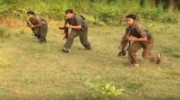 Video : Naxals offer ceasefire for 72 days