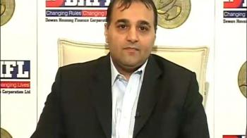 Video : Rate hike not to impact housing demand: DHFL