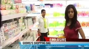 Video : Godrej eyes Nigerian Tura