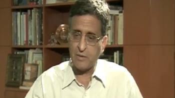 Video : Many options in DU, says VC Deepak Pental