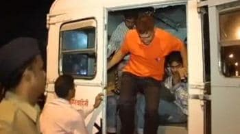 Video : Did 3 Idiots inspire Mumbai ragging case?