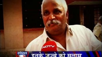Video : Phase 3 of polling: Mumbai voters dishearten again