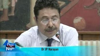 Video : India gearing up to combat swine flu