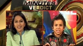Video : Is competition killing childhood?