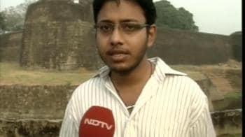 Video : Dear Pranab Babu: Kerala students want IIT in the state