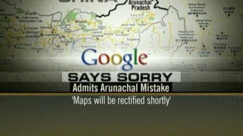 Video : Google says sorry