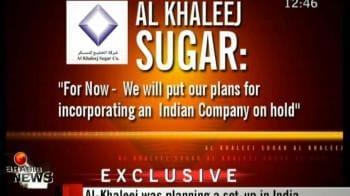 Video : Not so sweet denial for Al-Khaleej