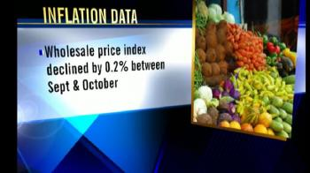 Video : Inflation at 1.34%