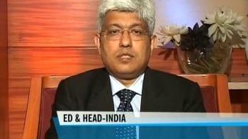 Video : Sensex gains 183 pts, retakes 17K