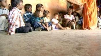 Video : Amartaya Sen backs right to food law