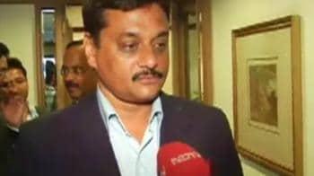 Video : Kochi defends Sunanda