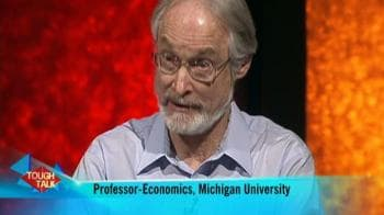 Video : Tom Weisskopf on reservations in India