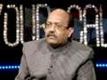 Video: Your Call with Amar Singh