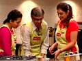 Video: Pressure Cooker: Meet the Mumbai and Delhi teams