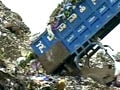 Video : Bangalore's garbage, a threat to air show?