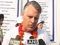 Video : US sensitive to Indian students: Roemer