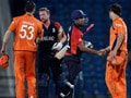 England overcome Dutch scare