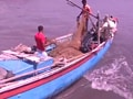 Video: Fishing for trouble in Pak waters
