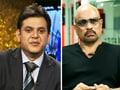 Video: क्या भारत में आएगा वर्ल्ड कप?