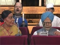 Video: Parliamentarians get poetic over cash-for-votes controversy