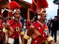 Video: Experiencing Nagaland's beauty