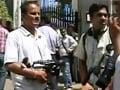 Video : चैनल्स के कवरेज पर आईसीसी की रोक