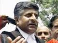 Video : Ravi Shankar Prasad on Supreme Court observation on Ayodhya