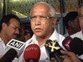 Video : कर्नाटक : भारद्वाज को लगा झटका