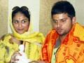 Raina seeks blessings in Shirdi before leading India