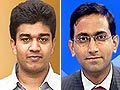Video : Buy Sun TV with a target of 400: BNP