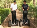 Video: Segway: The new way to travel